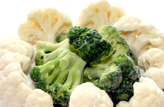 Секреты заморозки цветной капусты в домашних условиях