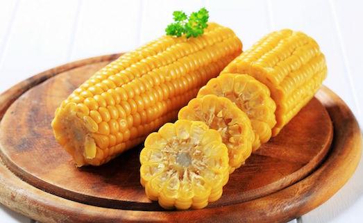 Секреты варки идеальной кукурузы