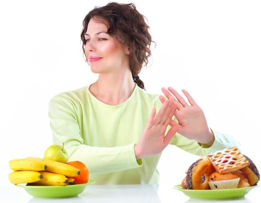 Основные принципы ленивой диеты
