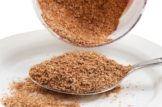 Как правильно принимать отруби из пшеницы?