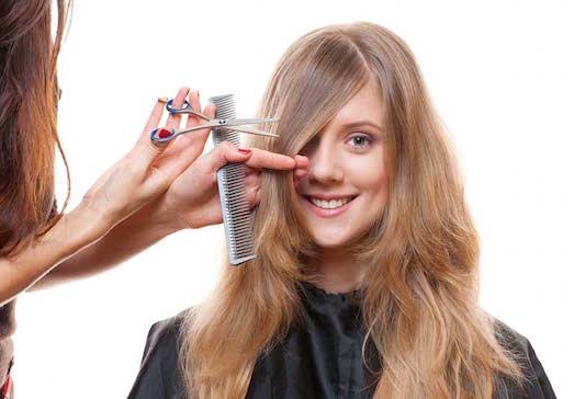 Рапсодия — красивая стрижка для ваших волос