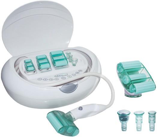 Вакуумный антицеллюлитный массажер для лица и тела лазерная эпиляция - сколько длится