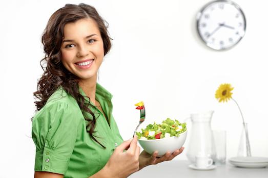 Основные принципы питания по 1 положительной группе крови