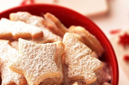 Особенности приготовления песочного печенья