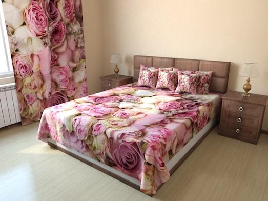 Как правильно выбрать покрывало для спальни?
