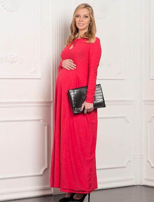 bb5ea347a46c0a Модні вечірні сукні для вагітних сезону весна-літо 2016 (фото) - Жіночий  журнал TerraWoman.UA