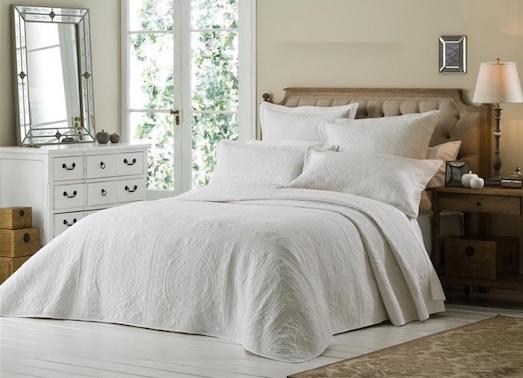 Как правильно выбрать покрывало для спальни и что учесть?