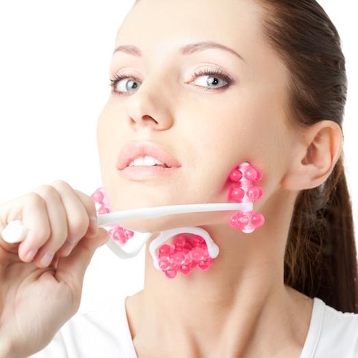 Эффективные массажеры от морщин на лице
