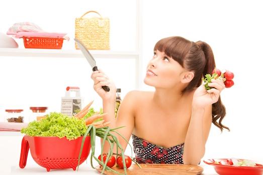 Основные особенности диеты Малышевой