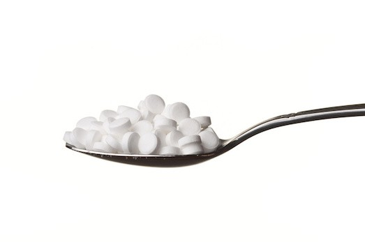 Заменитель сахара похудеть не поможет / события и мнения.