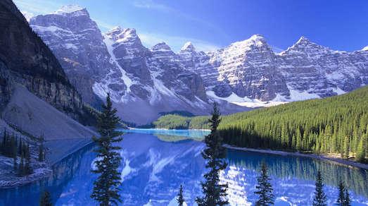 Алтай — удивительное место для отдыха