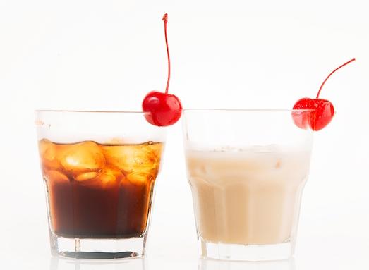 С чем лучше всего пить ликер?