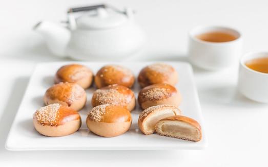Моти — сладкое японское лакомство