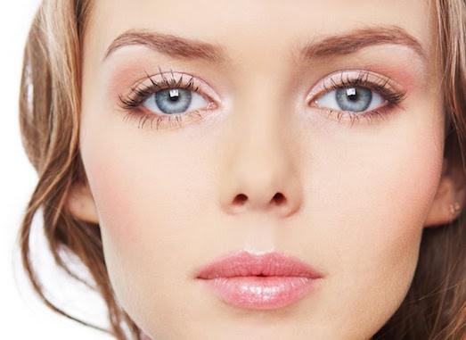 Макияж чтоб глаз блестел Вечерний макияж для брюнеток - Территория женщин
