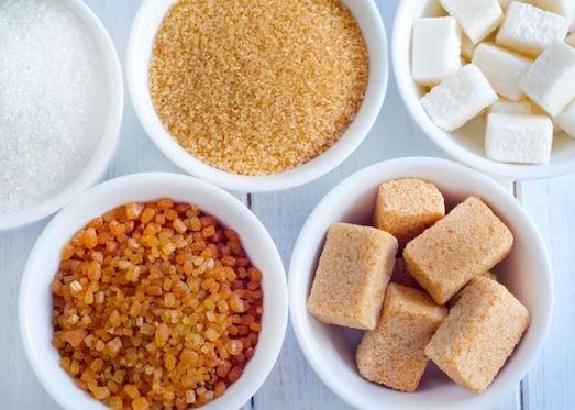 Вред и польза сахарозаменителей для человека.