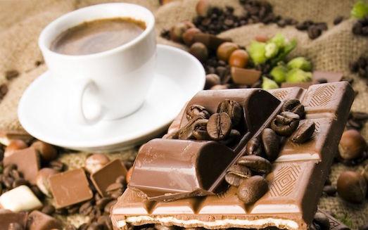 Шоколад помогает похудеть. Но так ли это?
