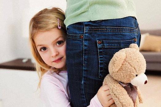 Как помочь ребенку преодолеть стеснительность?