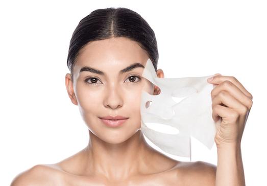 Преимущества и недостатки тканевых масок для лица