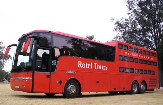 Как пережить долгую дорогу в автобусе в 2019 году
