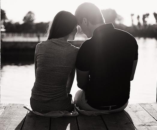 Как остаться собой в отношениях с мужчиной?