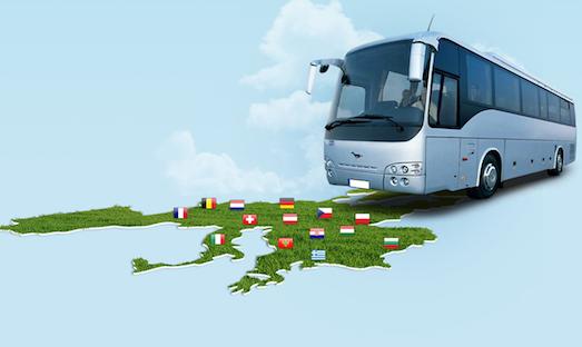 Как без проблем пережить путешествие на автобусе?