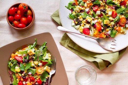 Топ 10 интересных летних блюд