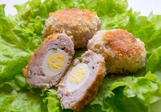 Интересные и вкусные блюда из рыбного фарша