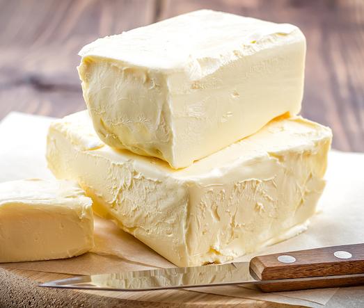 Секреты приготовления сливочного масла