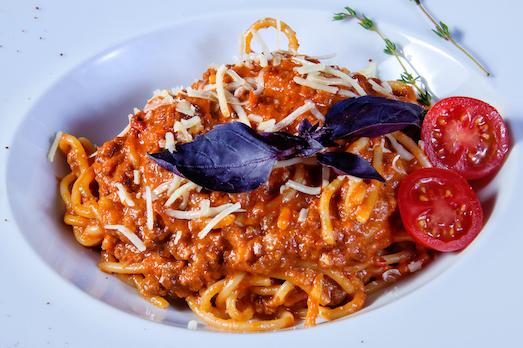 Секреты приготовления спагетти болоньезе