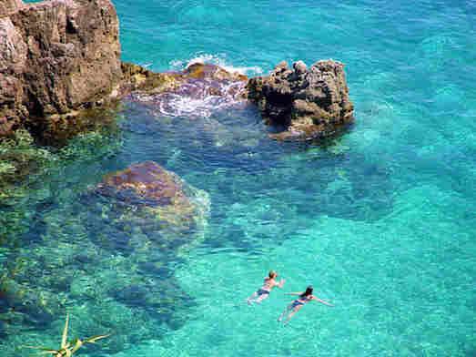 Корфу — роскошный остров для вашего путешествия