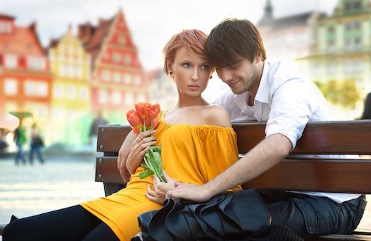 10 способов покорить женское сердце
