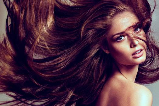 Можно ли изменить цвет волос без краски?