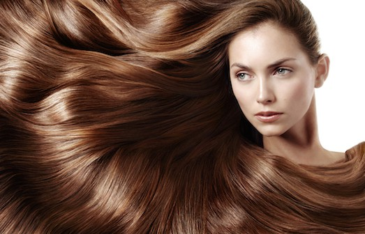 Как без краски изменить цвет волос