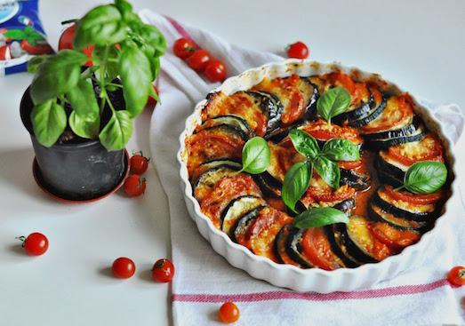 Рататуй — идеальное блюдо для летнего стола