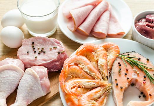 Минусы и плюсы белковой диеты