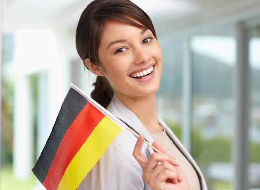 Как быстро освоить немецкий язык?