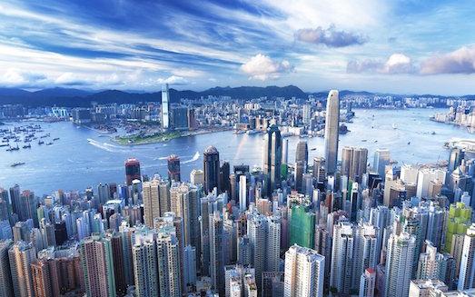 Десять самых больших городов в мире