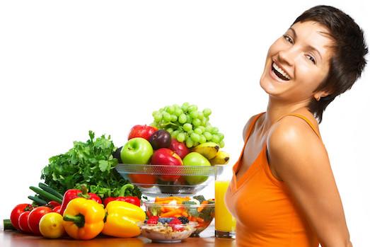 Основные правила диеты Аткинсона