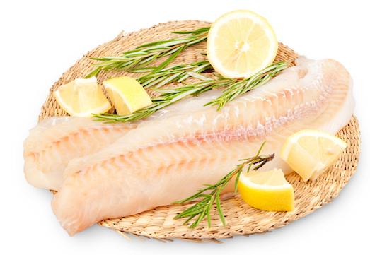 Как приготовить идеально рыбу минтай?