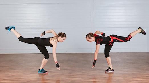 Что такое функциональный тренинг?