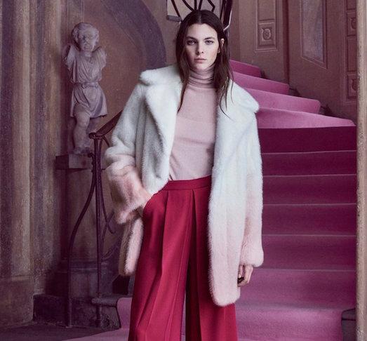 Модные и актуальные тренды зимы 2017 года