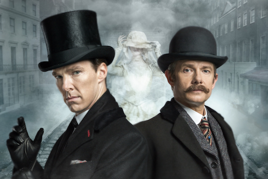 10 самых интересных британских сериалов