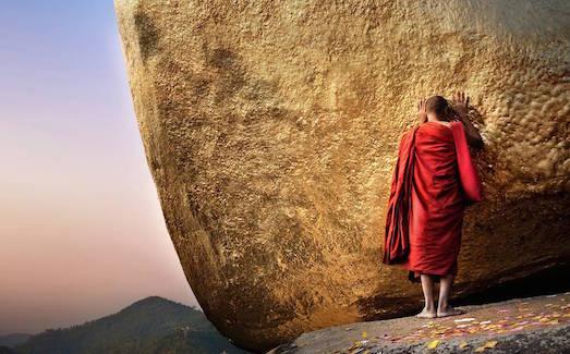 Список самых интересных храмов в Мьянме