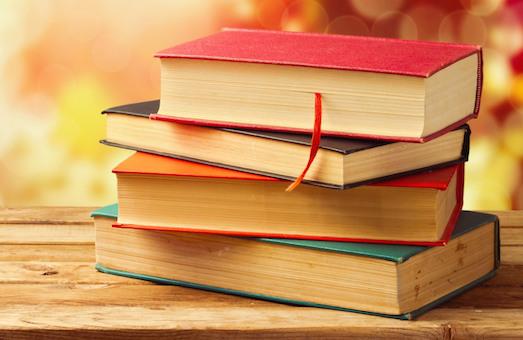 Топ 10 длинных, но очень интересных книг