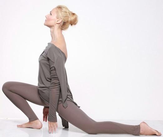 Что такое йога-23?