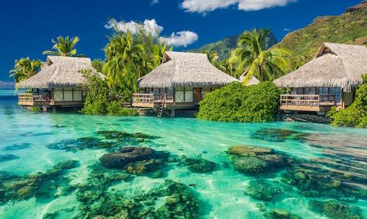 Куда можно поехать на отдых в январе?