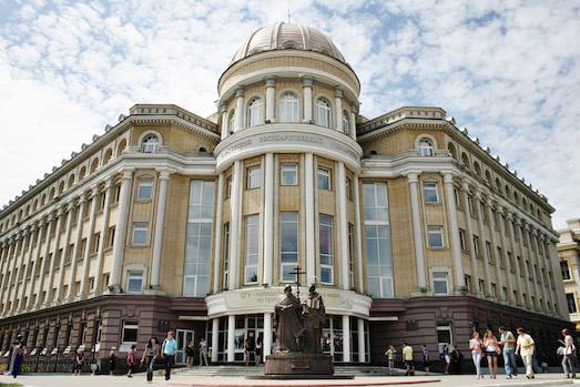 Какие университете в России самые лучшие?