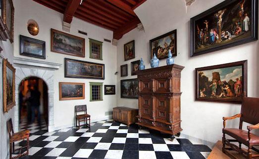 10 необычных и интересных музеев в Лондоне