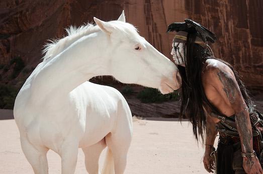 Топ самых интересных фильмов о лошадях