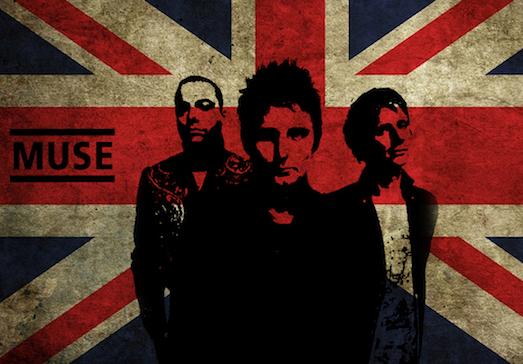 Топ самых популярных и молодых рок-групп 21 века